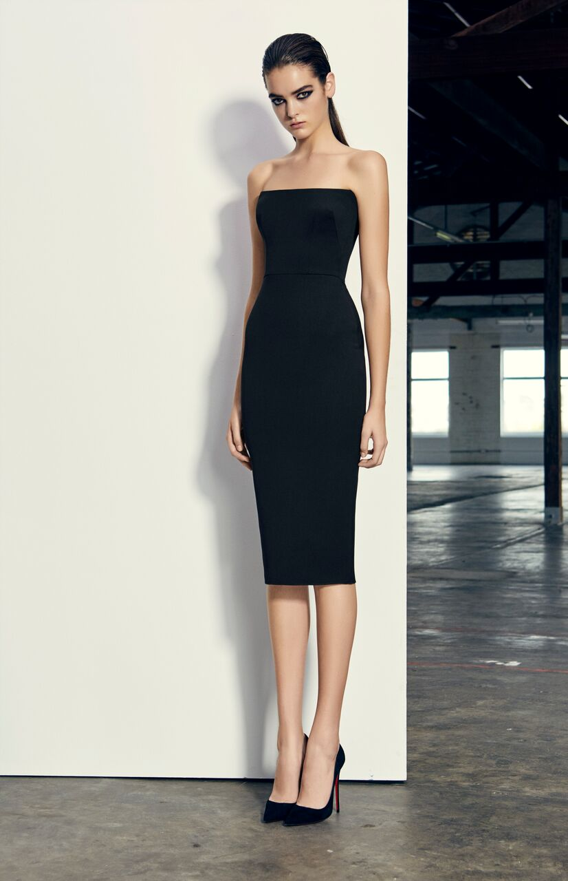 303ceaaccba SALE  BLAKE dress by ALEX PERRY  D196